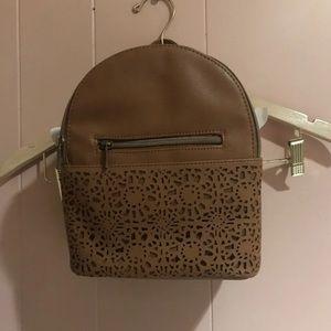 Dome Mini Backpack